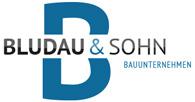 Bludau & Sohn Bauunternehmen Logo